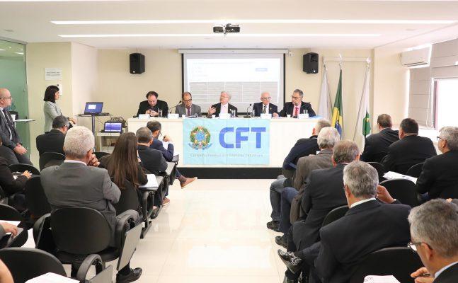 XI Plenária CFT